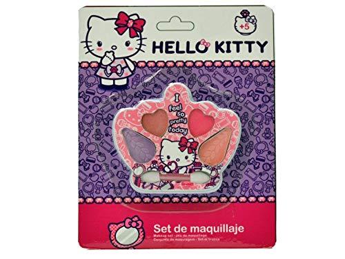 Makeup kit Schatten Augen Hello Kitty