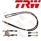 TRW Automotive AfterMarket GCH2515 Câble de frein à main
