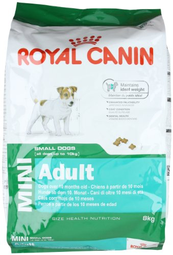 Royal Canin Dog Food Mini Adult 8kg