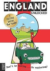 England Unlocked (Unlocked Guides) by Emily Kerr (2012-03-01)