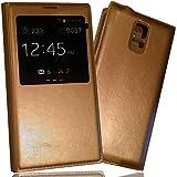 Accessoires Pour SAMSUNG Galaxy S5 SV 4G G900F G900 G900H SM-G900 G 900 (Housse Etui...