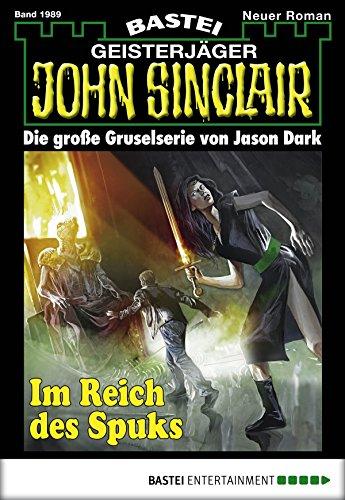 John Sinclair - Folge 1989: Im Reich des Spuks Mccoy Stein