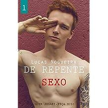 Quer jogar? Peça Bis! (De repente sexo Livro 1) (Portuguese Edition)