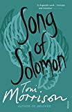 Song of Solomon: A Novel (Roman)
