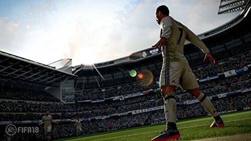 FIFA 18 – Standard Edition – [PlayStation 4] - 2