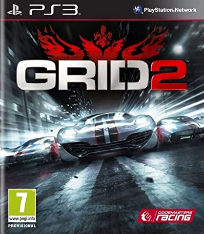 Grid 2 PS-3 AT