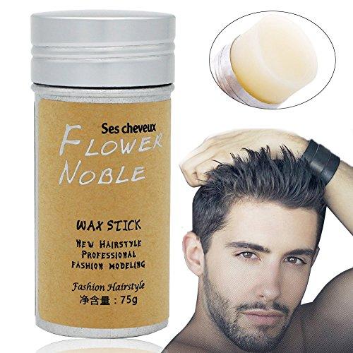 Haar Wachs, Wax stick | 75ml | Classic Hair wax | Frisier-Cremes, Haar Styling Creme | Unser Styling + Pflege für einen geschmeidigen, weichen Haar Haar-styling-wax-stick