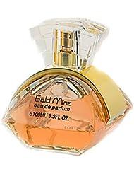 Linn Young - Gold Mine Parfum pour Femme