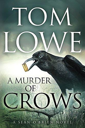a-murder-of-crows-sean-obrien-series-book-8-english-edition