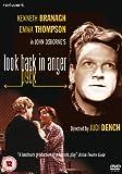Look Back Anger [UK kostenlos online stream