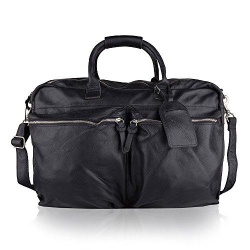 COWBOYSBAG The Big Bag Negro