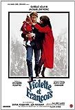 Violette et François - DVD