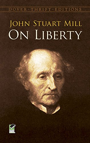On Liberty (Dover Thrift Editions) (English Edition)