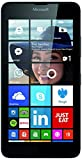 Microsoft Lumia 640 Sim Free Windowsphone - Black