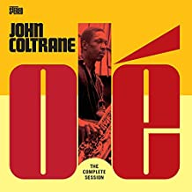 Ole Coltrane - Complete Session