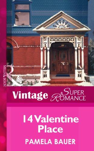 Vintage Bauer Top (14 Valentine Place (Mills & Boon Vintage Superromance) (English Edition))