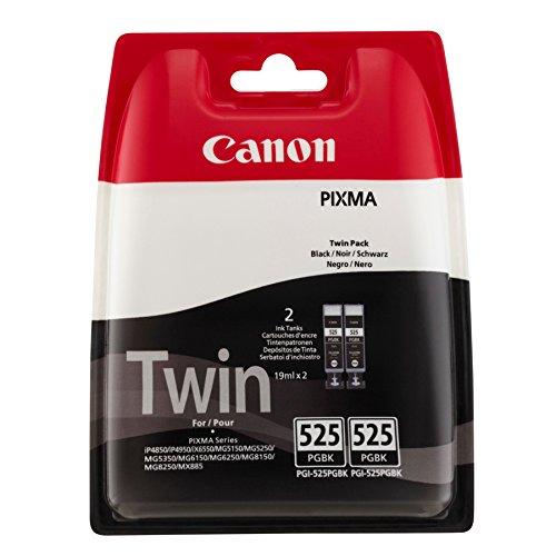 canon-pgi-525p-pixma-ip4850-getto-dinchiostro-cartuccia-originale-twin-pack
