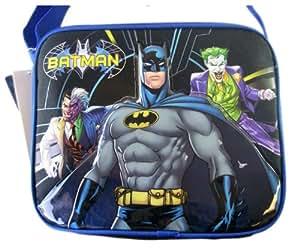 Dc batman contre joker sac d jeuner jeux et - Batman contre joker ...