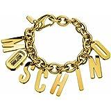 Moschino MW0002 Ladies 'I Love Moschino Charms' Bracelet Watch