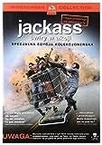 Jackass: The Movie [DVD] [Region 2] (Deutsche Sprache. Deutsche Untertitel)