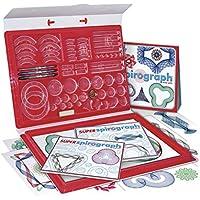 SPIROGRAPH - Super Kit (Fábrica de Juguetes 41237.0)
