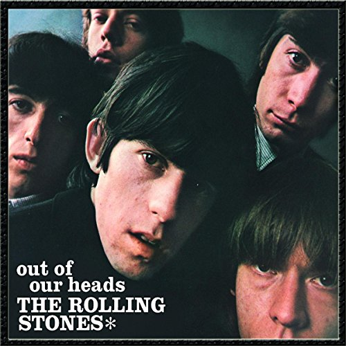 The Rolling Stones: Out of Our Heads (U.S. Version) (Audio CD)
