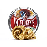 Intelligente Knete - Goldrausch – metallic