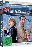Heiter bis tödlich: Alles Klara - 1. Staffel (Folgen 1-16) (4 DVD's)