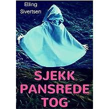 Sjekk pansrede tog (Norwegian Edition)