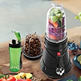 #6: Cello Blend N Grind NutriFit 400 W Juicer with Free Sprinter Sports Bottle