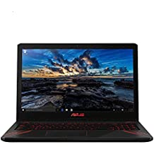 Asus Gaming FX570UD-E4168T 15.6-inch Laptop (8th Gen Intel Core I5-8250U Processor 1.6 GHz/8GB/1TB/Windows 10/GDDR5 4GB Graphics), Flame Red