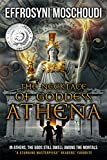 The Necklace of Goddess Athena by Effrosyni Moschoudi