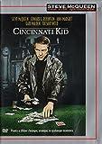 Locandina Cincinnati Kid - Una Vita Spericolata
