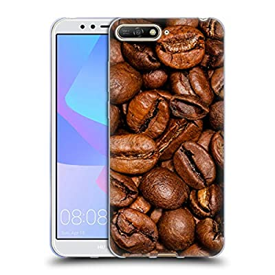 Official PLdesign Food Soft Gel Case for Huawei Phones 2 by Head Case Designs