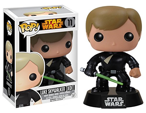 Figura-Star-Wars-Funko-Luke-Skywalker-10cm