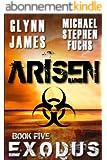 Arisen, Book Five - EXODUS (English Edition)
