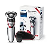 Philips sw5710/47 Machine de barbe, noir, rouge, blanc