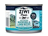 ZiwiPeak Nassfutter für Katzen