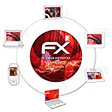 atFoliX Anti-casse Protecteur d'écran pour Eleaf Pico Squeeze 2 Anti-choc Film Protecteur - 2 x FX-Shock-Antireflex amortisseur anti-éblouissement Film Protection d'écran