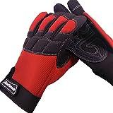 Arbeitshandschuhe zum Schutz - Mechaniker-Handschuhe