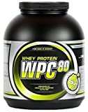 S.U. WPC-80, Whey Concentrate, 2000g (Butterkeks)