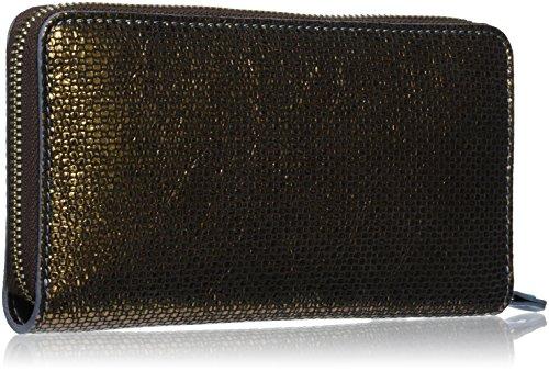 GABS - Gmoney37, Portafogli Donna Marrone (Bronze)