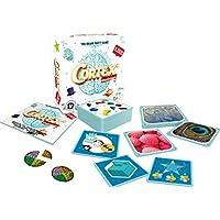 Cortex 2 Challenge (Captain Macaque CMCOCH02)