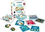 Asmodee Jeux de Société-Cortex² Challenge-Nouvelle Version, CORCH02ML