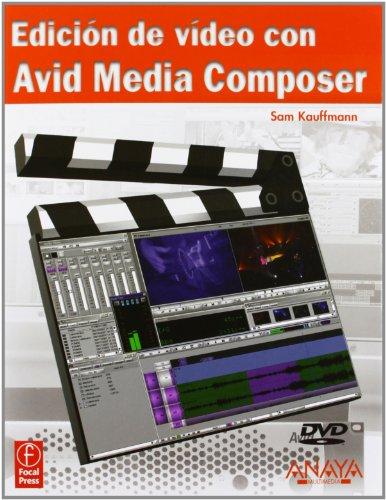 Edición de vídeo con Avid Media Composer (Títulos Especiales) por Sam Kauffmann