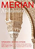 MERIAN Andalusien 10/2018 (MERIAN Hefte) -