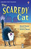 The Scaredy Cat: For tablet devices (Usborne First Reading: Level Three) (English Edition)