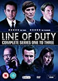 DVD - Line Of Duty: Series 1-3 [DVD]