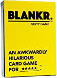 Blankr: An Awkwardly Hilarious Card Game For ★★★★★ .