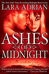 Ashes of Midnight (Midnight Breed Book 6)